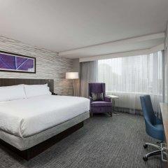 Отель National Hotel and Suites Ottawa, an Ascend Collection Hotel Канада, Оттава - отзывы, цены и фото номеров - забронировать отель National Hotel and Suites Ottawa, an Ascend Collection Hotel онлайн комната для гостей фото 3