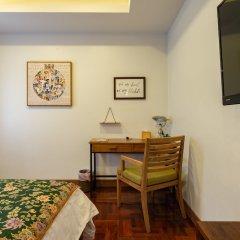 Отель Maneeya Park Residence Бангкок удобства в номере
