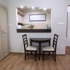 Апартаменты Dfive Apartments - Premium Studio в номере