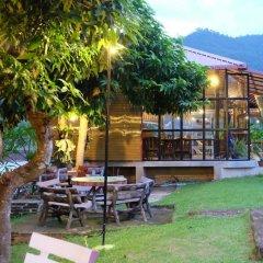 Отель Khun Mai Baan Suan Resort фото 10