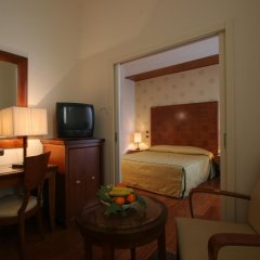 Hotel Delle Nazioni комната для гостей фото 3