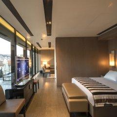 Key Hotel комната для гостей фото 5