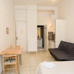 Отель Studios Foch комната для гостей