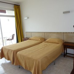 Отель Mont-Rosa комната для гостей