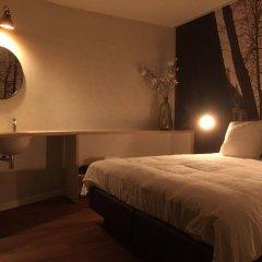 Отель Marcel Бельгия, Брюгге - 1 отзыв об отеле, цены и фото номеров - забронировать отель Marcel онлайн комната для гостей фото 3