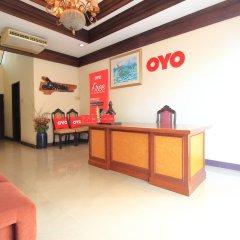 Отель Sunshine Apartment Таиланд, Бангкок - отзывы, цены и фото номеров - забронировать отель Sunshine Apartment онлайн интерьер отеля фото 3