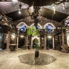 Отель Lohagarh Fort Resort фото 14