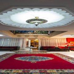 Hotel Le Caspien интерьер отеля фото 3
