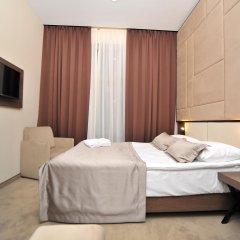 Гостиница Bossfor комната для гостей