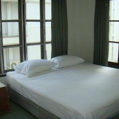 Отель Oriental Smile B&b Бангкок комната для гостей