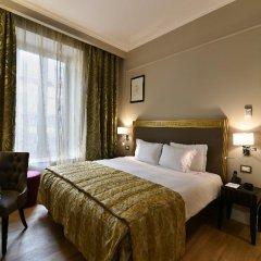 Grand Hotel Yerevan 5* Стандартный номер разные типы кроватей фото 2