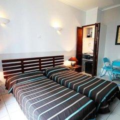 Hotel Le Lido комната для гостей фото 2