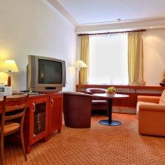 TOP Hotel Agricola комната для гостей фото 5