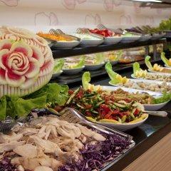 Remi Турция, Аланья - 4 отзыва об отеле, цены и фото номеров - забронировать отель Remi онлайн питание фото 3