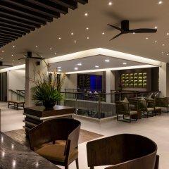 Hotel IKON Phuket интерьер отеля фото 2
