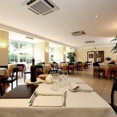 Hotel Giardino dEuropa питание