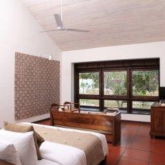 Отель Jetwing Lagoon комната для гостей фото 4