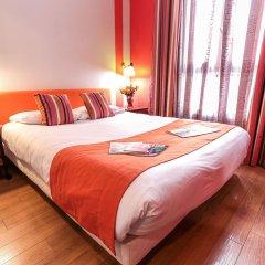 Отель Smart Place Paris Gare du Nord by Hiphophostels комната для гостей