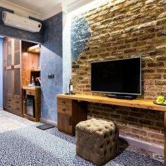 Hammam Suite Турция, Стамбул - отзывы, цены и фото номеров - забронировать отель Hammam Suite онлайн сауна