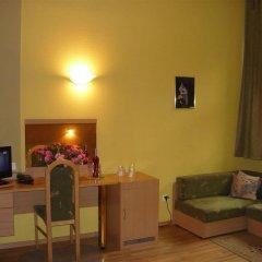 Отель Jordan Guest Rooms Краков комната для гостей фото 2