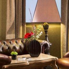 Hotel Gabriel Paris интерьер отеля