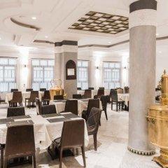Отель Hôtel Casablanca Марокко, Касабланка - отзывы, цены и фото номеров - забронировать отель Hôtel Casablanca онлайн помещение для мероприятий фото 2