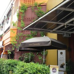 Отель PK Mansion Таиланд, Пхукет - отзывы, цены и фото номеров - забронировать отель PK Mansion онлайн парковка