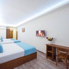 Infinity Exclusive City Hotel Турция, Фетхие - отзывы, цены и фото номеров - забронировать отель Infinity Exclusive City Hotel онлайн комната для гостей фото 2