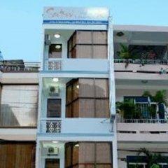 Отель Starfish Hotel Nha Trang Вьетнам, Нячанг - отзывы, цены и фото номеров - забронировать отель Starfish Hotel Nha Trang онлайн фото 7