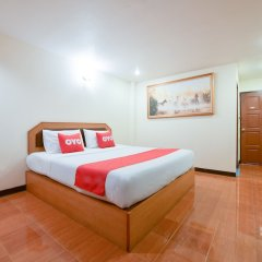 Отель OYO 589 Shangwell Mansion Pattaya Паттайя фото 27