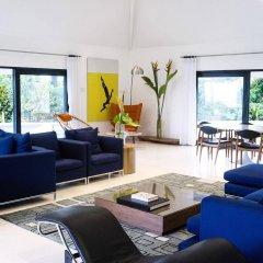 Отель Panorama Villa комната для гостей фото 2
