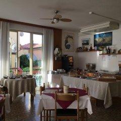 Hotel Mirella питание фото 3