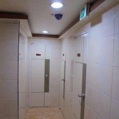 Отель Feel House ванная