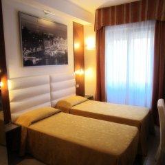 Отель Perugino Италия, Милан - отзывы, цены и фото номеров - забронировать отель Perugino онлайн комната для гостей фото 2