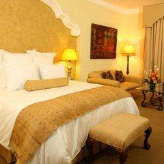 Отель Hilton Guatemala City комната для гостей фото 4
