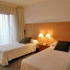 Montserrat Hotel & Training Center комната для гостей фото 4