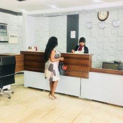 Pelican Hotel Lekki интерьер отеля фото 2