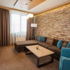 Amira Boutique Hotel Банско комната для гостей фото 3