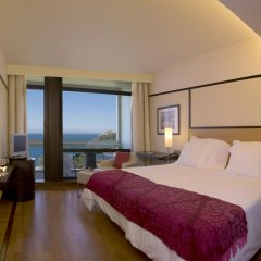 Pestana Casino Park Hotel & Casino комната для гостей фото 2