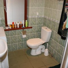 Отель Валенсия М ванная