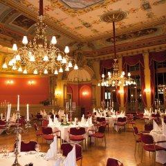 Отель Dormero Hotel Königshof Dresden Германия, Дрезден - 1 отзыв об отеле, цены и фото номеров - забронировать отель Dormero Hotel Königshof Dresden онлайн фото 10