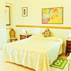 Отель Palace Nardo Италия, Рим - 1 отзыв об отеле, цены и фото номеров - забронировать отель Palace Nardo онлайн комната для гостей фото 4