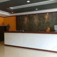 Отель Lanta Sunny House Ланта интерьер отеля