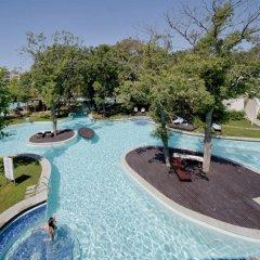 Sueno Hotels Beach Side Турция, Сиде - отзывы, цены и фото номеров - забронировать отель Sueno Hotels Beach Side онлайн бассейн фото 3