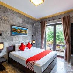 Отель Maison Vui Boutique Villa комната для гостей фото 3
