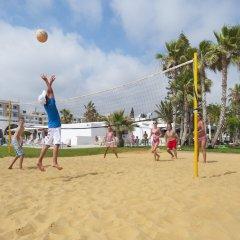 Отель Louis Phaethon Beach - All Inclusive спортивное сооружение