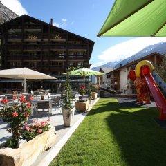 Resort Hotel Alex детские мероприятия фото 2