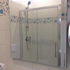 Отель Desiderio di Roma Италия, Рим - отзывы, цены и фото номеров - забронировать отель Desiderio di Roma онлайн ванная