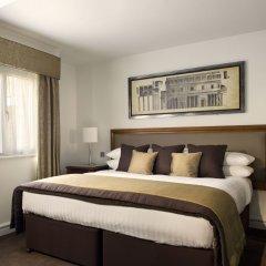 Отель Bailbrook House комната для гостей