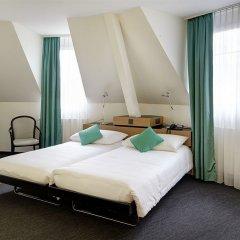Hotel Continental-Park комната для гостей фото 6